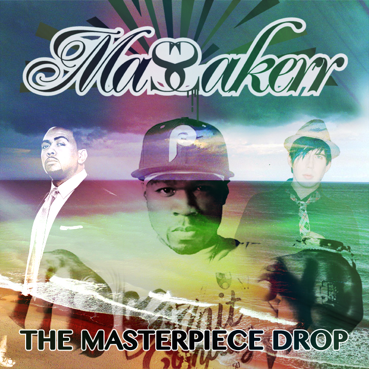 The Masterpiece Drop – By DJ Massakerr