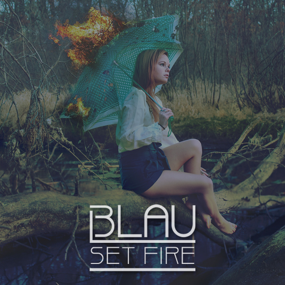 Set Fire (3LAU Bootleg) – By 3LAU
