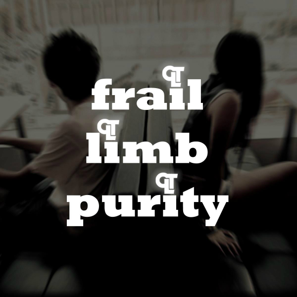2 Heartbeats to Midnight – By Frail Limb Purity & Colatron