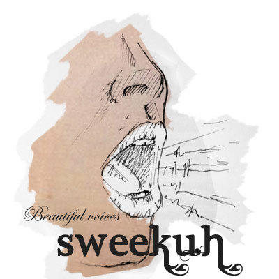 Beautiful Voices – By Sweekuh