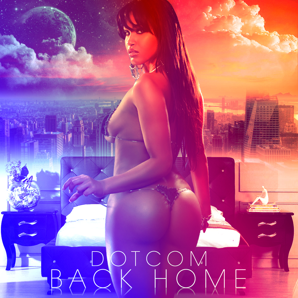 Back Home (Gym Class Heroes x The Wanted x Nadia Ali x Starkillers w/ ) – By Dotcom (Simpull Exclusive)