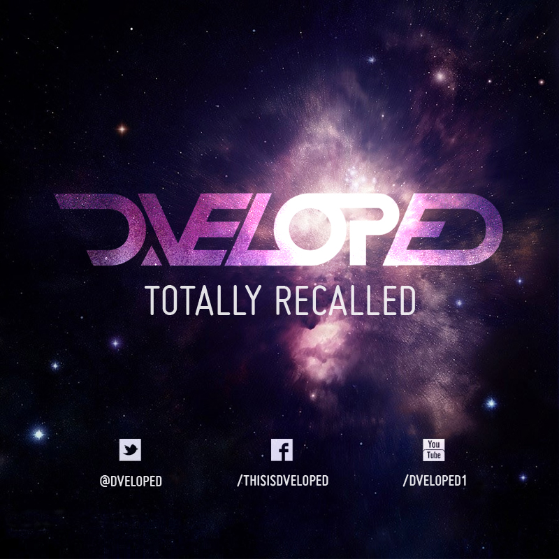 Totally Recalled (D.veloped Vocal Edit)