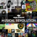 Musical Revolution (Mashup) – By Nishin Verdiano