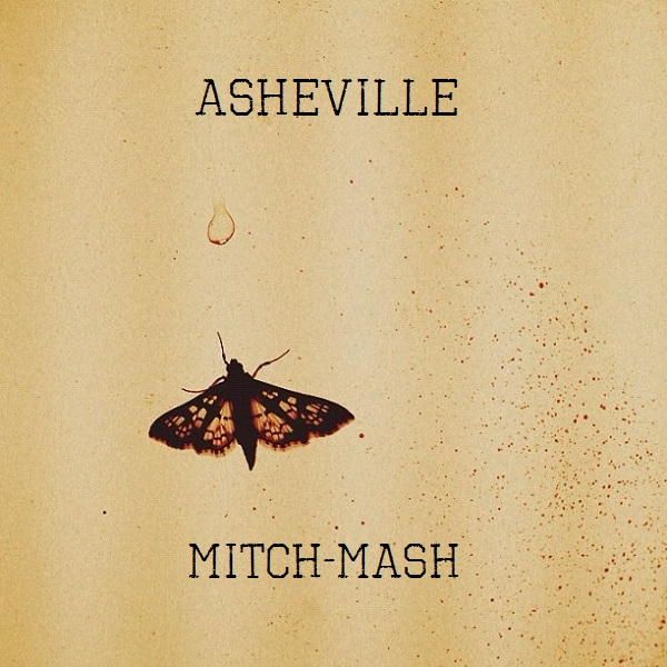 Asheville by Mitch-Mash