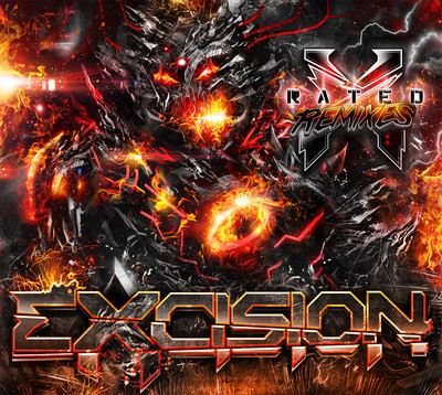 Excision & SKisM – SEXisM (Far Too Loud Remix)