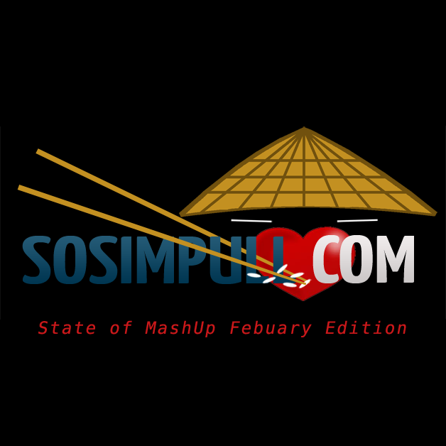 Simpull's State of Mashup February 2012