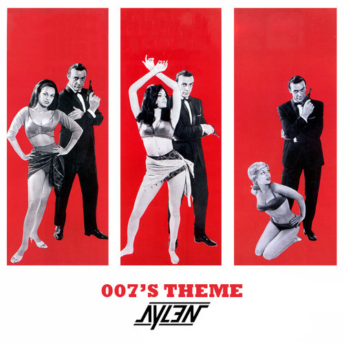 Aylen – 007′s Theme