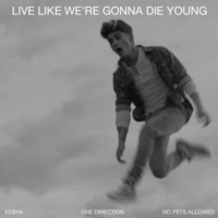 Live Like We're Gonna Die Young (One Direction x Kesha) – By No Pets Allowed