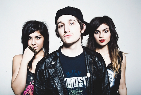 Krewella – Shows, Tour, and News