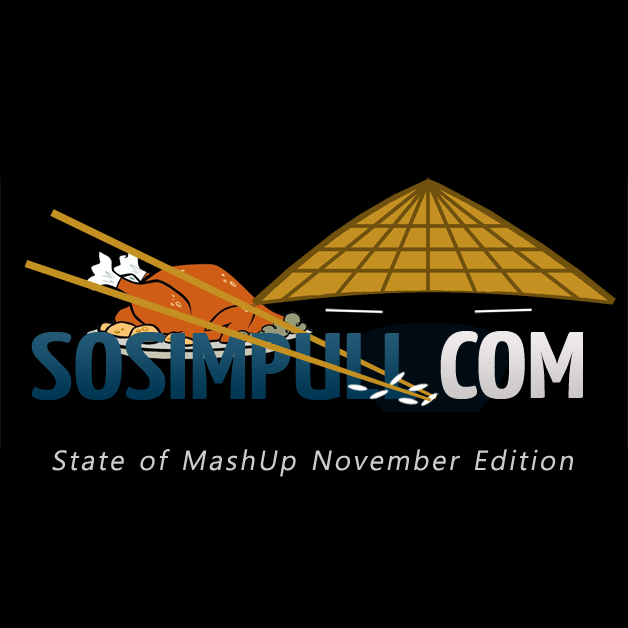 Simpull's State of MashUp November 2012