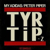RUN DMC – My Addidas (Tip-Z & TYR Remix)