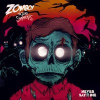 Zomboy Brings The Big Bad Wolf To Vancouver And Gets Low With Daft Punk – by Elocnep