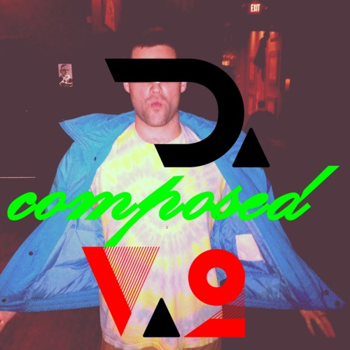 D.composed Vol. 2 by D.VELOPED