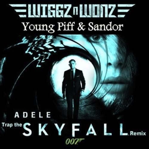 Adele – Skyfall (Wiggz N Wonz x Young Piff & Sandor Trap Remix)