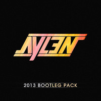 Aylen 2013 Bootleg Pack (Continuous Mix)