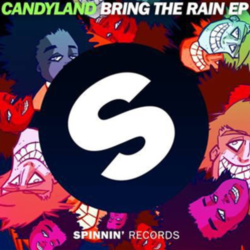 Candyland – Get Wild (Original Mix) Preview