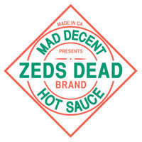 HOT SAUCE – By Zeds Dead