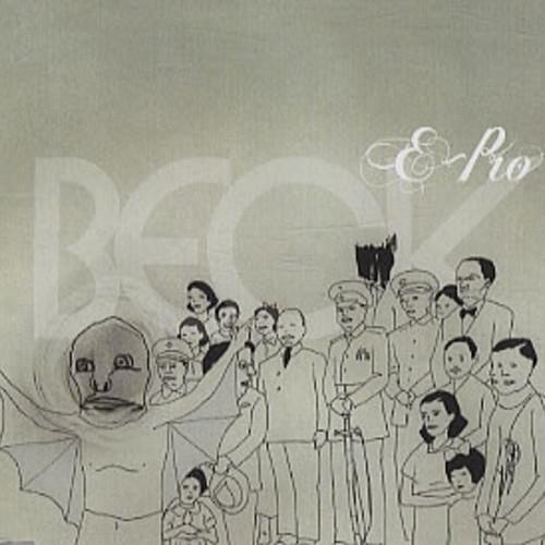 EPRO (Bobby C Sound TV remix)