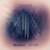 """Skrillex – """"Summit"""" (SPAVEECH & CHANGE Bootleg)"""