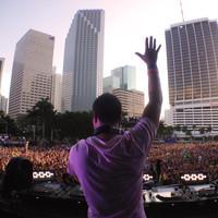 Sander van Doorn's Ultra Music Festival Live Set