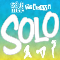 Calvin Harris, Afrojack, & Alice Deejay ft. Florence Welch – Solo (5 & A Dime Bootleg)