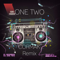 Kairo Kingdom – One Two (Remix) – By Cormak