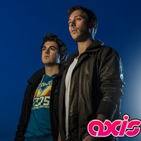 Episode 050 Axis Guest Mix by Vicetone