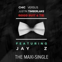 Good 5uit & 7ie – Chic vs. Justin Timberlake & Jay-Z – (Mashup) – by MixmstrStel