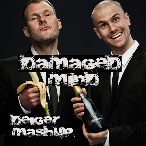 Damaged Mind (Deiger Mashup) – Bingo Players vs. Nicky Romero & Krewella