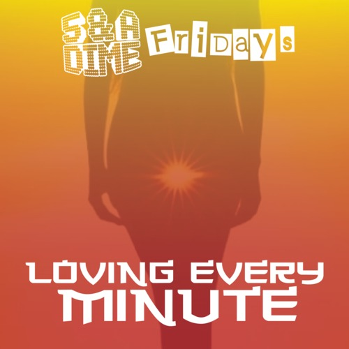 Empire Of The Sun & Otto Knows ft. Nelly Furtado – Loving Every Minute (5 & A Dime Bootleg)