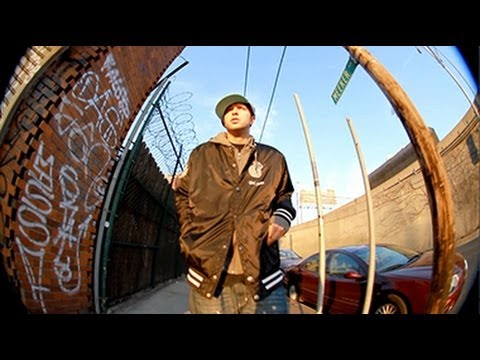 Around The Block feat. Talib Kweli (Official Music Video) – By Pretty Lights