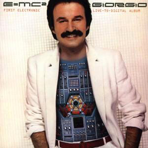 Live at Deep Space Set – By Giorgio Moroder (US DJ debut)