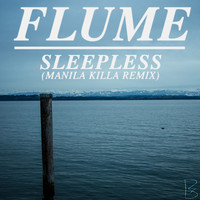 Flume Feat. Jezzabell Doran – Sleepless (Remix) – By Manila Killa
