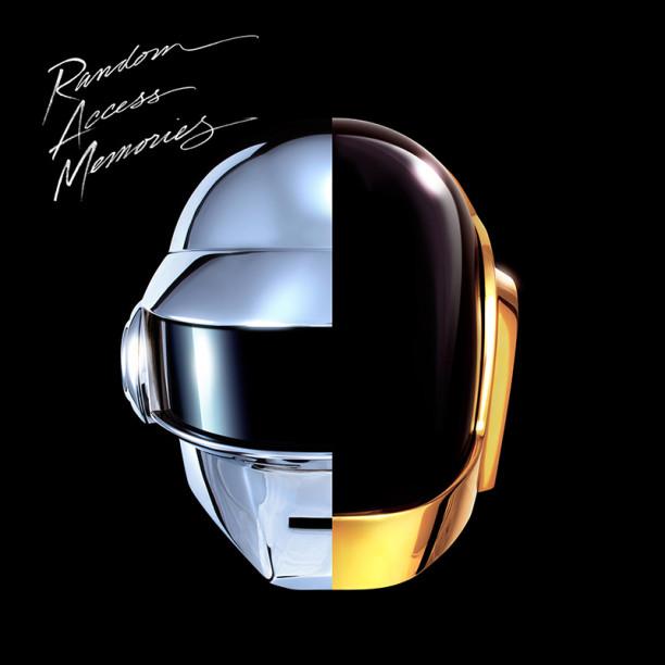 Daft Punk – Random Access Memories Full Album Preview and Leak Information