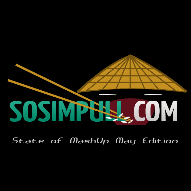 Simpull's State of MashUp May 2013 (Download) – By SoSimpull