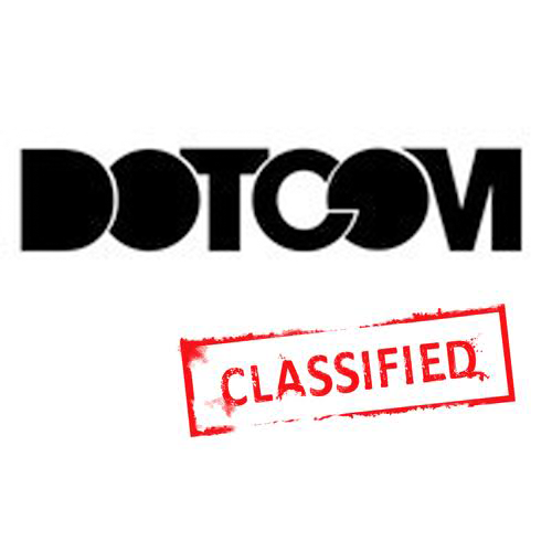 dotcomDeletedCollection The Deleted Mashup Collection   From Dotcom