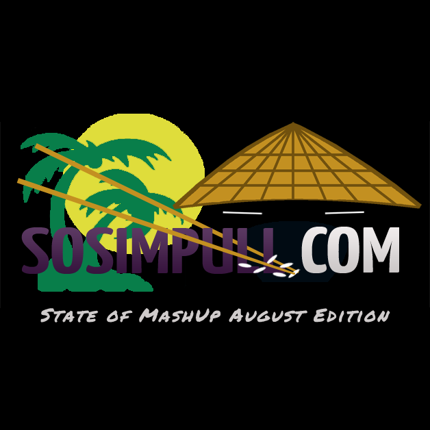 Simpull's State of MashUp August 2013 (Download)
