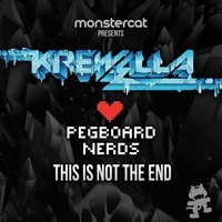 This Is Not The End ft. Pegboard Nerds – By Krewella