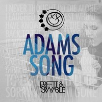 Blink-182 – Adam's Song (Remix) – By PRFFTT & Svyable
