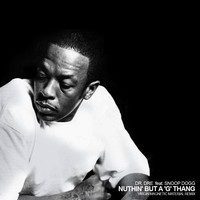 Dr. Dre & Snoop Dogg – Nuthin' But a 'G' Thang (Remix) – By Virgin Magnetic Material