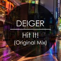 Hit It! (Original) – By Deiger