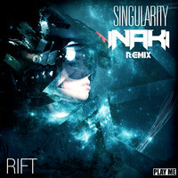 Singularity – Rift Ft. Jenn Lucas (Remix) – By Inaki