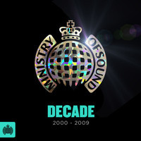"Ministry Of Sound's ""DECADE"" Mashup by Robin Skouteris"