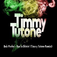Bob Marley – Sun Is Shining (Timmy Tutone Remix)