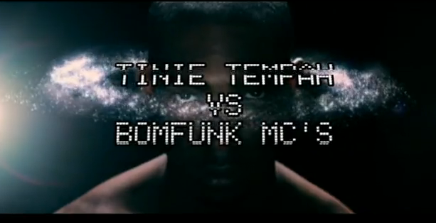 Tinie Tempah Vs Bomfunk Mcs – Pass Out Vs The Freestyler (Djs From Mars Bootleg Remix)