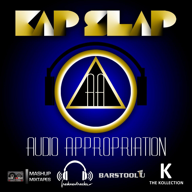 Kap Slap – Better Than A Stereo Dream (Stereo Love Mashup)