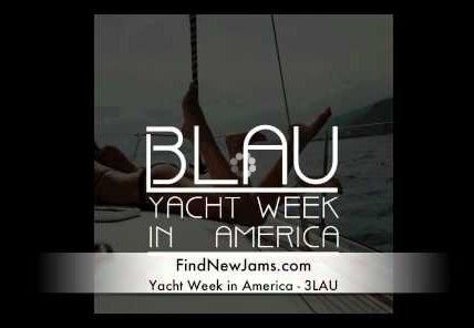Yacht Week in America – 3LAU Mashup