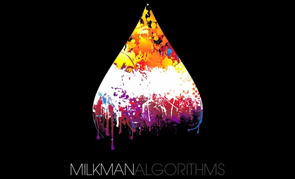 Look Around – Milkman