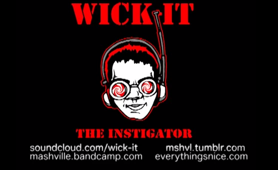 Wick-It The Instigator – Black Bug