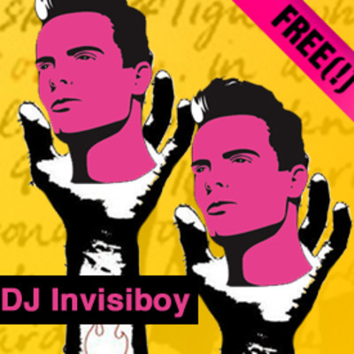 Undertow Baby – By DJ Invisiboy